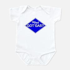 Cute Cng Infant Bodysuit