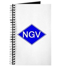 Funny Compressed natural gas Journal