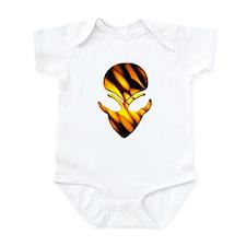 Meteor Shower 1 Infant Bodysuit