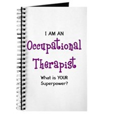 occupational therapist Journal