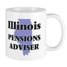 Illinois Pensions Adviser Mugs