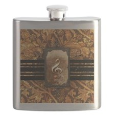 Awesome clef Flask