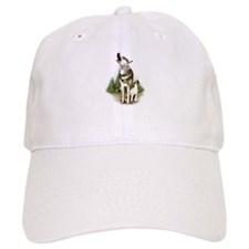 Three Wolves Baseball Cap