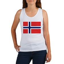 Norway Tank Top