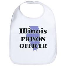 Illinois Prison Officer Bib
