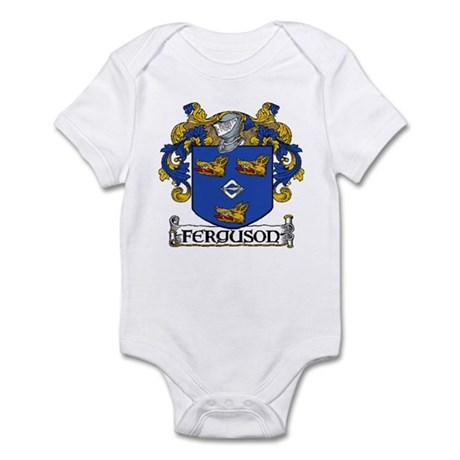 Ferguson Coat of Arms Infant Bodysuit