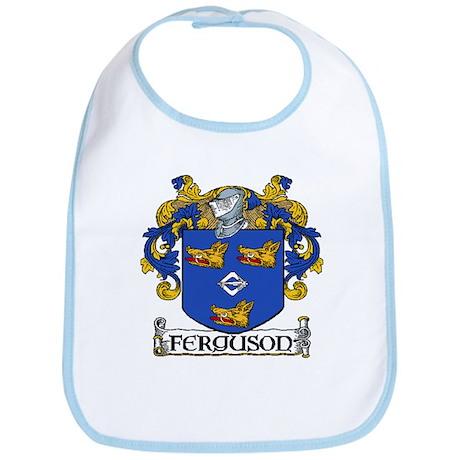 Ferguson Coat of Arms Bib