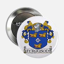 "Ferguson Coat of Arms 2.25"" Button (10 pack)"