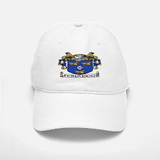 Ferguson Coat of Arms Baseball Baseball Baseball Cap (2 Colors)