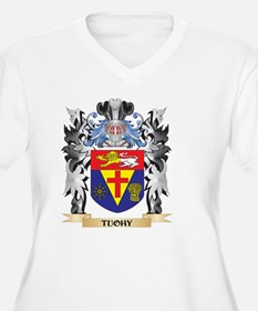 Tuohy Coat of Arms - Family Cres Plus Size T-Shirt