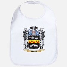 Tylor Coat of Arms - Family Crest Bib