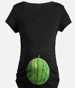 Watermelon Belly T-Shirt