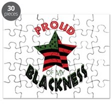 Proud of Blackness Puzzle