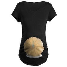 Pumpkin Belly T-Shirt
