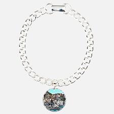CinqueTerre20150901 Charm Bracelet, One Charm