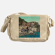 CinqueTerre20150901 Messenger Bag