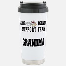 New grandma Travel Mug