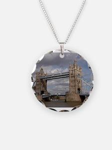 london england Necklace