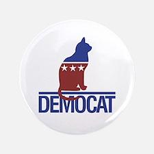 democat Button