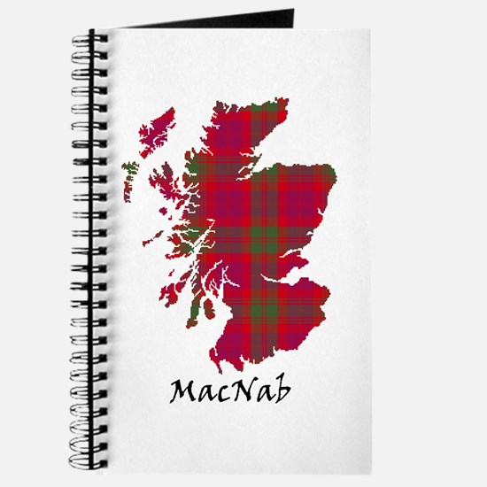 Map-MacNab Journal