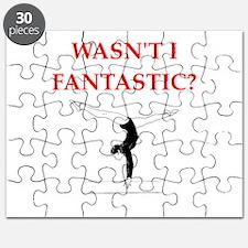gymnast Puzzle