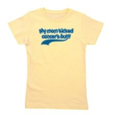 Unique Cancer's Girl's Tee
