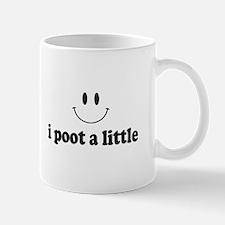 I Poot a Little Mugs
