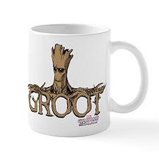 GOTG Comic Groot Mug