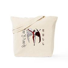 HEAVEN&HELL Tote Bag