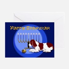 Springer Chanukah Greeting Cards (Pk of 10)