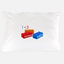 Cute Ashton Pillow Case