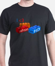 Funny Ashton T-Shirt