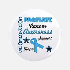 Childhood Cancer Awareness Button