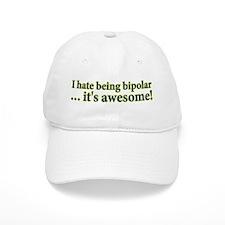 Bipolar - Baseball Cap