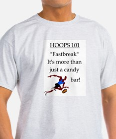 """Fast Break"" T-Shirt"
