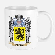 Vaughan Coat of Arms - Family Crest Mugs