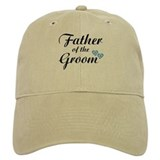 Father of the groom Classic Cap