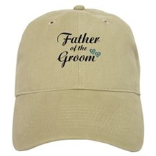 Father of the Groom Cap