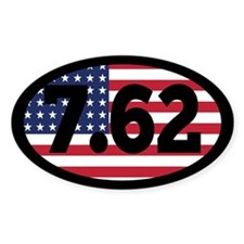 7.62 Decal