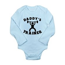 Daddys Trainer Body Suit