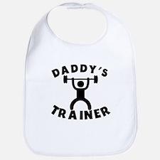 Daddys Trainer Bib