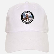 GOTG Comic Rocket Guns Baseball Baseball Cap