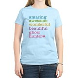 Ghost hunting Women's Light T-Shirt