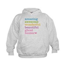 Amazing Ghost Hunter Hoodie