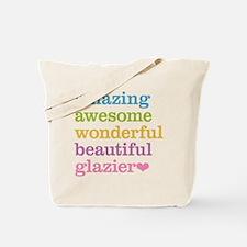 Amazing Glazier Tote Bag