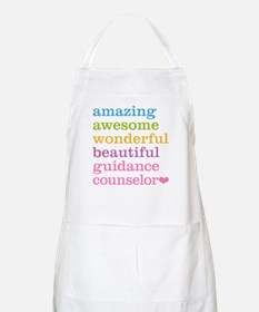 Amazing Guidance Counselor Apron