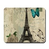 Parisian Classic Mousepad