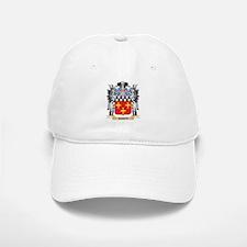 Verity Coat of Arms - Family Crest Baseball Baseball Cap