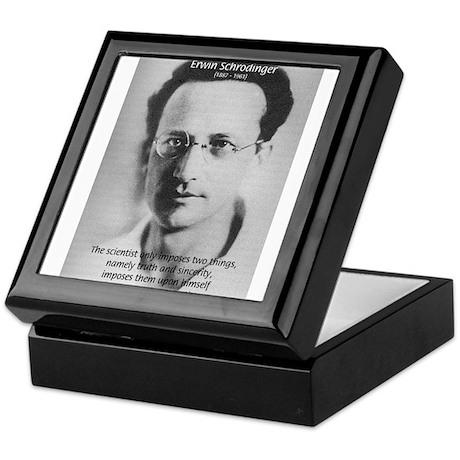 Quantum Mechanics: Keepsake Box