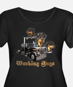 Working Dogs T